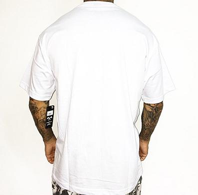 Camiseta Laveso Chola Branca