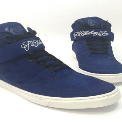 Fcl Shoes Force 13 Azul